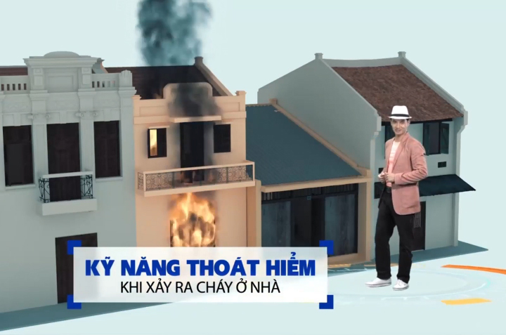 Cách phòng tránh và xử lý khi xảy ra hỏa hoạn