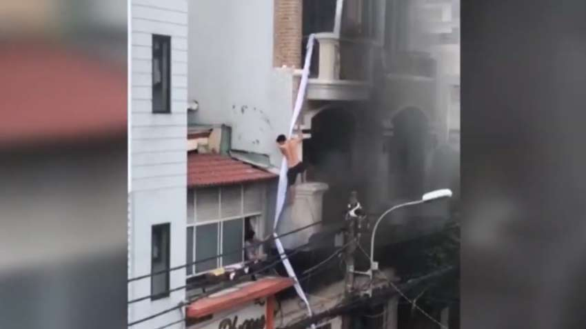 Tình hình cháy nổ trên địa bàn thành phố còn diễn biến phức tạp